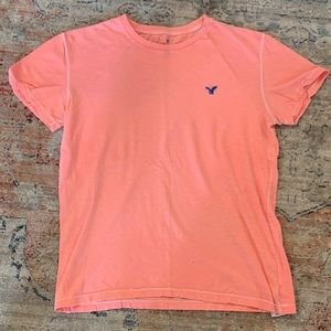 American Eagle Classic Fit Crew Neck T-Shirt 🕊